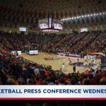 ICYMI: Liberty to Name Mens Basketball Coach on Wednesday. Press Conf at 1PM. Open to Public. http://t.co/jhGXWXjcxh http://t.co/fiyJWsz54v