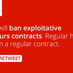 Labour will ban exploitative zero-hours contracts → http://t.co/afwdrC35Yw