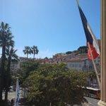 #Cannes maintenant, depuis la #MairiedeCannes http://t.co/bXo3pRl7uH