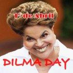 Parabéns pelo dia de hoje... #DiaDaDilma #ConteAquiUmaMentira http://t.co/3JPtYXvf6t