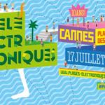 """On confirme ! """"@CannesIsYours: A #Cannes, ça sent lété nest-ce pas ? @PlagesElectro @VilleCannes @CannesPalais http://t.co/AYQrGytctt"""""""