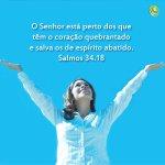 O Senhor é sempre presente em nossa vida! #BomDia http://t.co/Y6wglGe2r7