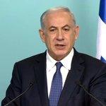 Bibi Blasts Iran Talks After Iranian General Says 'Israel's Destruction Is Non-Negotiable' http://t.co/hxvLuM7KFX http://t.co/lKrNBQeHFp