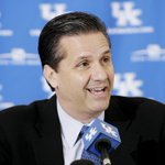 6 yrs ago today #BBN hired Calipari: ✔️ 190 wins ✔️ 4 final 4s ✔️ 2 champ games ✔️ 1 title ? Undefeated Season http://t.co/uJGBBf22sN