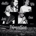 Agora somos o quinto membro Agora somos da One Direction I vote for #OneDirection #TheyreTheOne @radiodisney http://t.co/UJYifDstmI