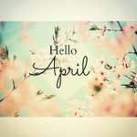 Happy April! Bring on the #cherryblossoms #dc #dmv #spring to http://t.co/rHYi334D9L