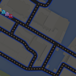 De 1 april-grap die echt kan: in Google Maps speel je nu Pacman in eigen straat http://t.co/7twHNjgxmP http://t.co/yP0cVnqteX