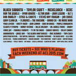 Here is the ACL 2015 Line-Up http://t.co/12lo3zmkf5 http://t.co/iMQKhVRU9Q