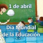 Educar es dar oportunidades de progreso a todos. Tenemos q recuperar la escuela pública neuquina para nuestros niños http://t.co/w4B7pWlccM