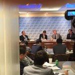 @AEI panel on #Iran with @AmbJohnBolton, @mrubin1971, and @PerkovichG. http://t.co/rhjUPpFAyH
