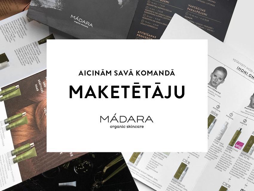 Ja esi ātrs un zinošs maketētājs #teirdarbs - http://t.co/9qMtx9H5mN  CV un pieteikuma vēstuli gaidīsim līdz 07.04. http://t.co/mBiEUnwe3o
