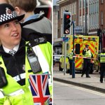 Emotional tributes paid to remarkable woman Sgt Louise Lucas who died yesterday http://t.co/6LSZg3u49Z http://t.co/bjvaulJ3pB