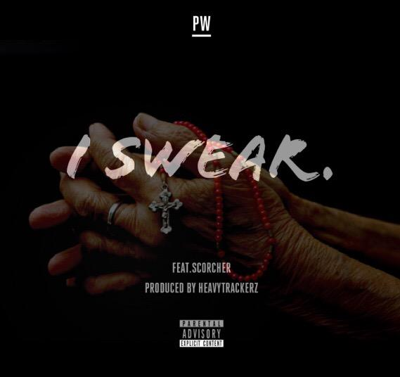 PW FT @scorcherslife [produced by @Heavytrackerz ] Coming soon.