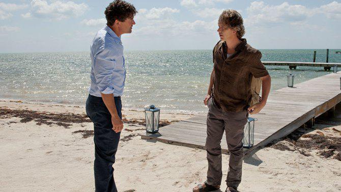 Netflix has renewed Kyle Chandler's Bloodline for a second season