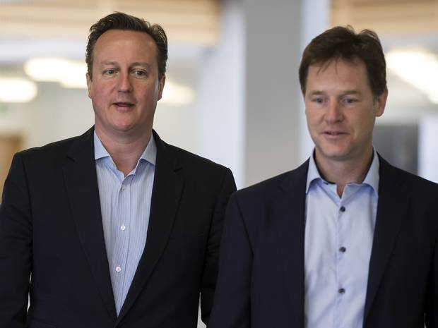 Two thirds of economists say Coalition austerity harmed the economy http://t.co/phCypyoJTC