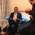 Cumhurbaşkanımız şehit savcı Kirazın evinde Kuran-ı Kerim okudu BİZ SENİ ALLAH İÇİN SEVDİK http://t.co/A4rJPOQ5wQ http://t.co/VQdU10Ldy1