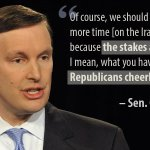 No need to rush the #Iran talks. The stakes are too high, says Sen. @ChrisMurphyCT — spot on. http://t.co/yGr4ldXLCN