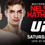 Gunnar Nelson vs John Hathaway set for UFC 189 in Vegas http://t.co/zSsoD8FX1V #UFC189 http://t.co/eqpnGzEXk1