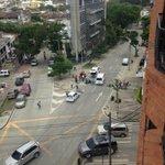RT @JosueRobayo: Accidente Carrea 27 con 3ra Oeste. Ciclista lesionado @movilidadcali @elpaiscali http://t.co/eQBjqD28j0