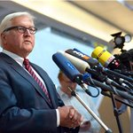German FM Steinmeier: Difficulties remain at #Irantalks/A new proposal by #Iran is necessary. http://t.co/rH4BWEEEXo http://t.co/yqxpLUH6WW