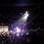 Louis dzisiaj na scenie http://t.co/H6GDGbb7HH