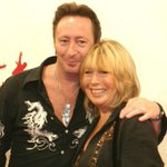 Cynthia Lennon, John Lennons first wife, dies at 75 after battle with cancer. http://t.co/2IOhZqAo7t http://t.co/lF7trF6HDW