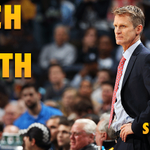 Congrats Coach @SteveKerr on being named the @NBA Western Conference Coach of the Month! » http://t.co/ZH3yq0jFQR http://t.co/H1UIdDnY4q