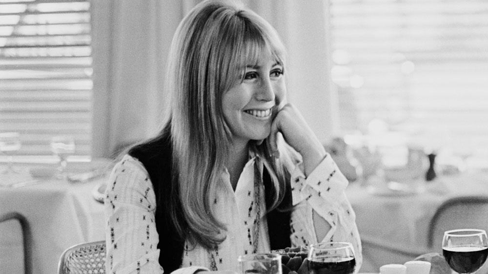 Cynthia Lennon, John Lennon's first wife, has died at 75.