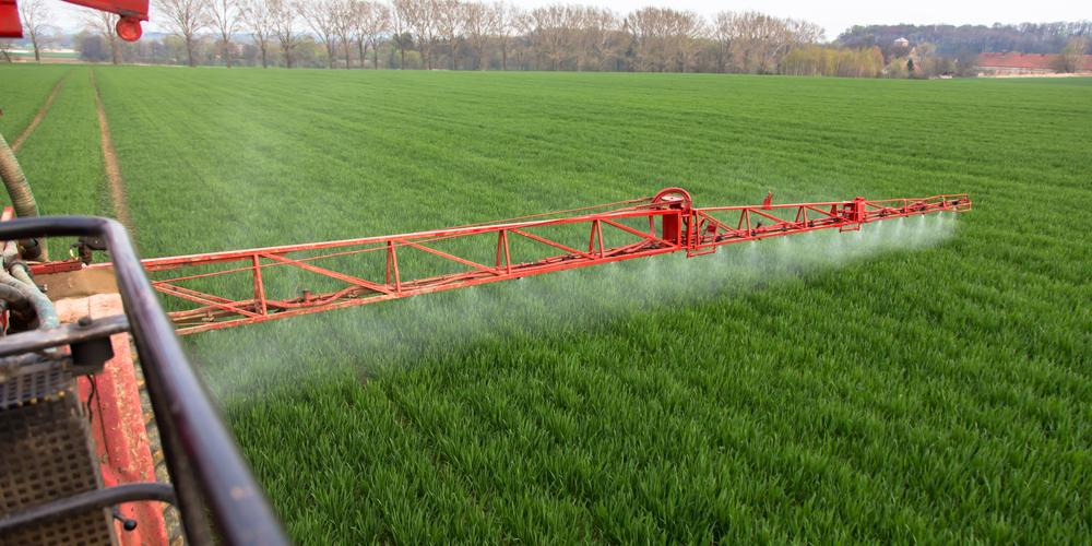 EPA To place RESTRICTIONS on widely used herbicide!  http://t.co/oCTgRaaTh8 @rachelsnews @maggietranquila http://t.co/wp9RBlEaCt
