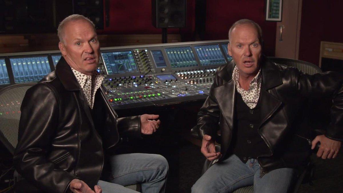Watch Michael Keaton Reprise His 'Batman' Voice in 'SNL' Promos (Video)