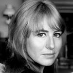 Cynthia Lennon, first wife of John Lennon, mother of Julian has died at age 75 - @JulianLennon http://t.co/IB1vMyCr5u