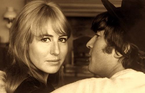 RIP Cynthia Lennon, who died today http://t.co/lZrV5AU6Hy
