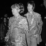 """Cynthia Lennon died with son Julian at her side after """"short but brave battle with cancer"""" http://t.co/SmxeSuL18u http://t.co/ZhC3IGB7RK"""