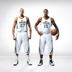 Make this stop MT @utahjazz: Jazz Enhance On-Court Look for 2015-16  Details: http://t.co/jVdE9kOWL3 http://t.co/EleKMujXRY