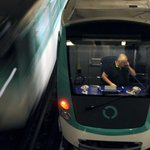 La RATP refuse une affiche publicitaire en soutien aux chrétiens dOrient http://t.co/7Xj6BS8y0W http://t.co/rdWgV2nhoJ