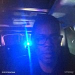 .@ChrisRock posted a selfie after he got pulled over for third time in 7 weeks: http://t.co/u2ujct1tSn http://t.co/97mQsuVBFm