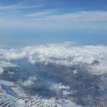 #throwback took this beautiful pic for Lebanon from the plane with #GalaxyS6 http://t.co/PjLXNb75e3
