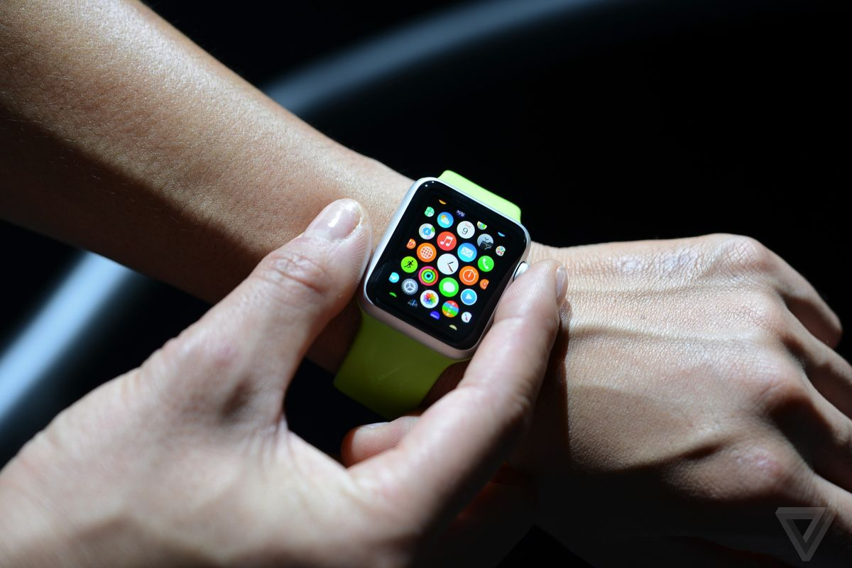 New #AppleWatch app rates how boring #publicspaces are based on how often people look at their watch in them. http://t.co/nk7LxTCI0S