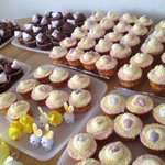 #baking done for our #easter fun day on Friday in aid of @SRthorpehall 10-2pm #peterborough http://t.co/WFiZOEgnsz