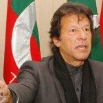 Imran Khan slams dismissal of Islamabad police officer Read details here: http://t.co/GN2zKOptlK http://t.co/GDWc7ibF55