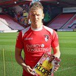 #afcb star Matt Ritchie has been named @FourFourTwo's @football_league player of the season: http://t.co/LcNN1pObZx http://t.co/t7OWmGkV8h