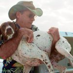 Vet who treats injured wild animals gets own National Geographic show http://t.co/u0Z4qi5jWj http://t.co/SnpyJiH04c