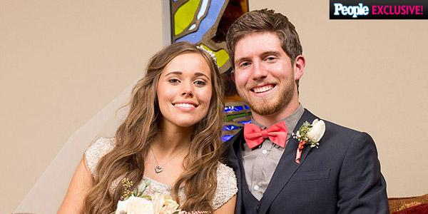 Happy fifth monthiversary, Jessa and Ben! 19Kids @TLC