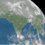 Latest Satellite Image of Nepali Sky (NPT=UTC+5.45) [Auto tweet] #Weather: http://t.co/X1fEYdVqoo #SatImage #Nepal http://t.co/aKqqwPEi12