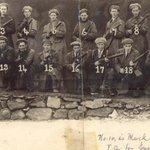 Govt removed Easter Rising leaders, IRA volunteers from 1916 Ireland Inspires video, leaflet http://t.co/FC82lgLGb5 http://t.co/UwPImDRoYQ