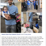 Ive never been more proud to be a UK fan. @THEwillieCS15 you are truly amazing on and off the court. #BBN http://t.co/CcsRFhwLhf