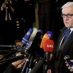 P5+1 expects new proposals from #Iran Wednesday evening – #Steinmeier http://t.co/Yk4Fk7ZVix #IranTalks #IranDeal http://t.co/TBX9TWOfXq