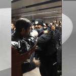 UPDATED: Police to investigate conduct of transit enforcement officers in altercation video http://t.co/M8Owq3yavt http://t.co/r9PJfFgiVd