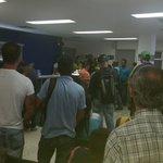 Negligencia en urgencias de salud total gente esperando hasta 4 horas @TwiterosCali http://t.co/1D9bhPNFKV