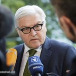 FM #Steinmeier on #IranTalks in #Lausanne: There will be new proposals tonight. (1/3) #IranTalksLausanne http://t.co/eGILcu1Lnn